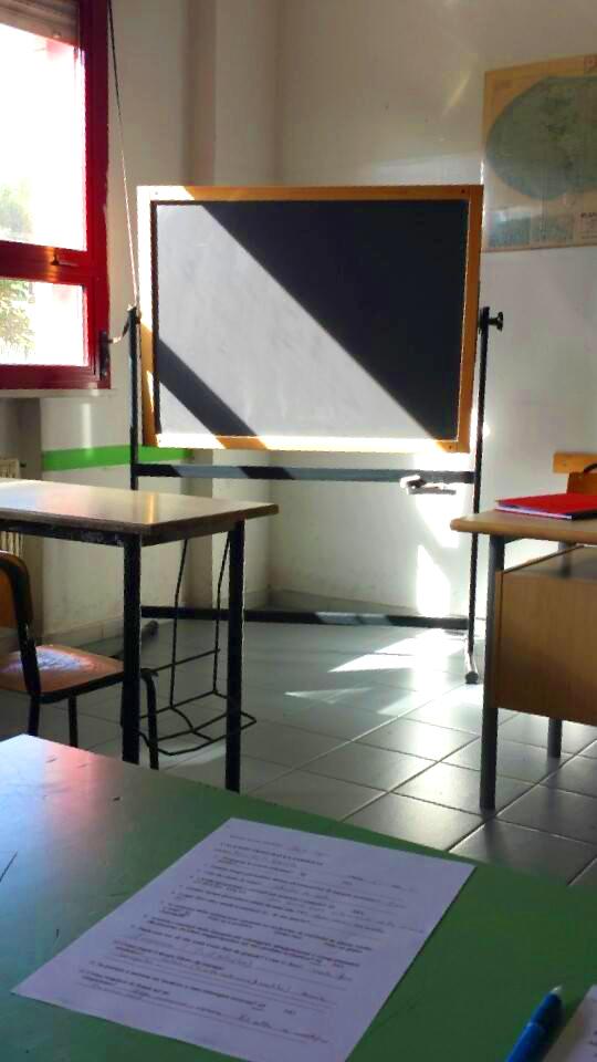 aula-vuota